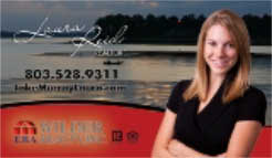 Lake Murray Real Estate